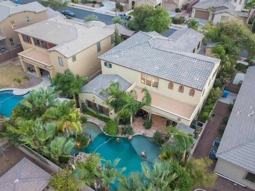 MLS 5726865 2820 E BLUE SAGE Road, Gilbert, AZ 85297 Stratland Estates
