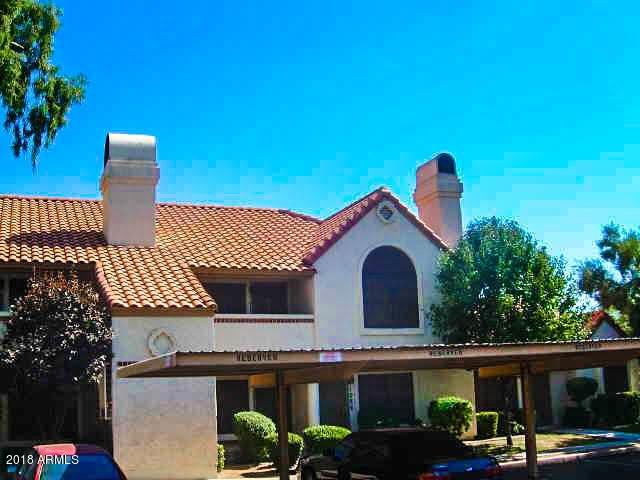 MLS 5726481 4901 E KELTON Lane Unit 1245, Scottsdale, AZ Scottsdale AZ Scenic