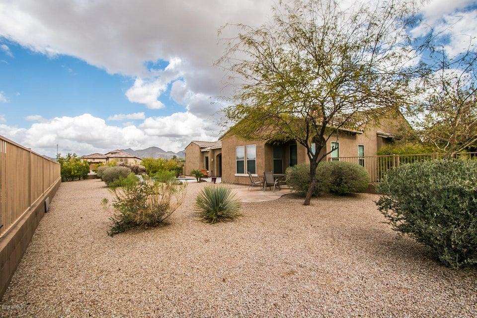MLS 5726495 2330 N WOODRUFF --, Mesa, AZ 85207 Mesa AZ Hermosa Vistas