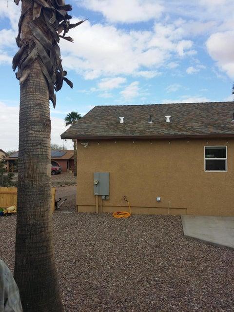 MLS 5726522 11679 W BENITO Drive, Arizona City, AZ Arizona City AZ Newly Built