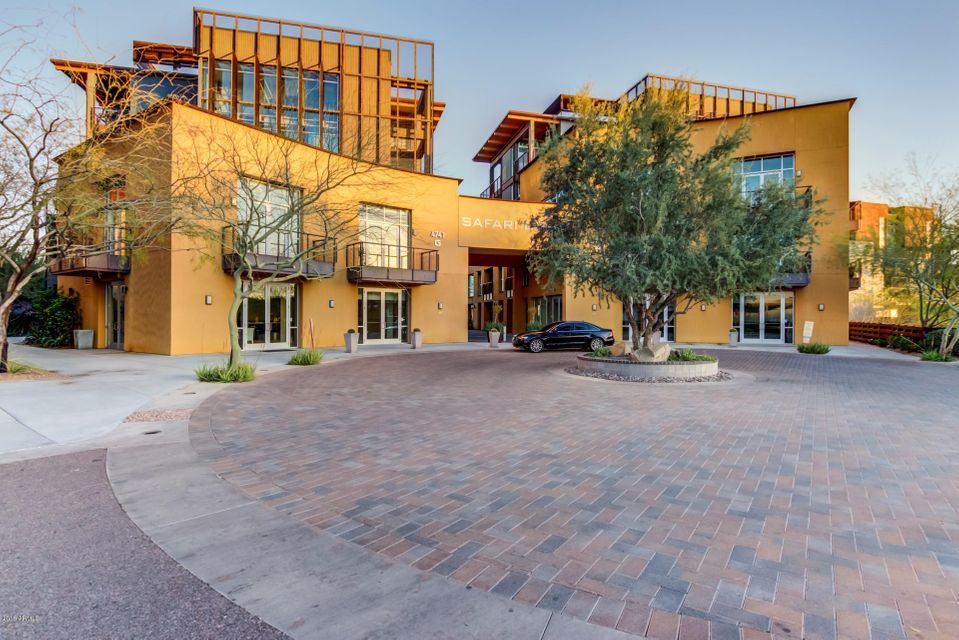 Photo of 4743 N Scottsdale Road #1001, Scottsdale, AZ 85251