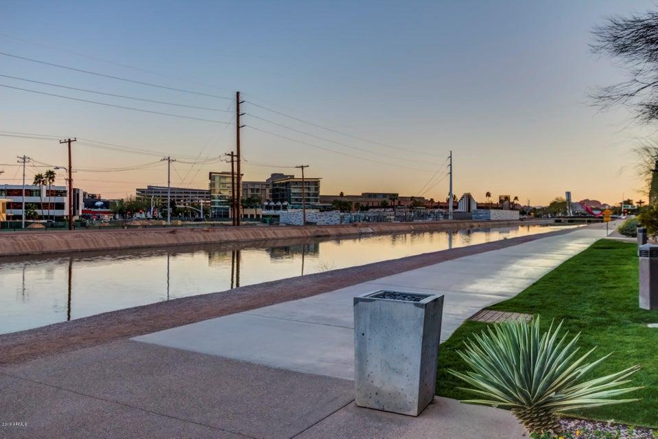 MLS 5726766 4743 N Scottsdale Road Unit 1001, Scottsdale, AZ 85251 Scottsdale AZ Gated