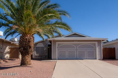 Photo of 23633 N 38TH Drive, Glendale, AZ 85310