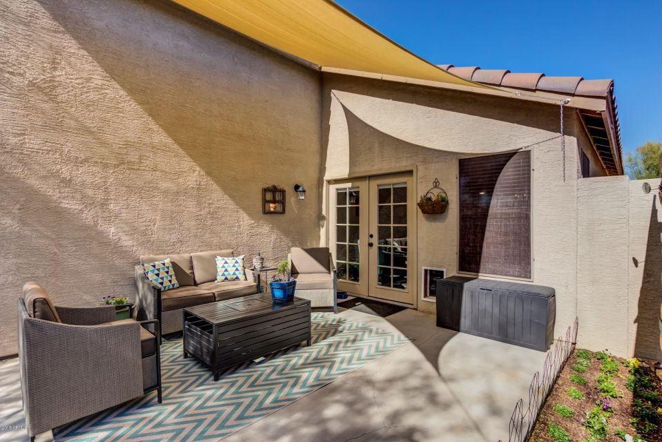 5101 E MARK Lane Cave Creek, AZ 85331 - MLS #: 5726751