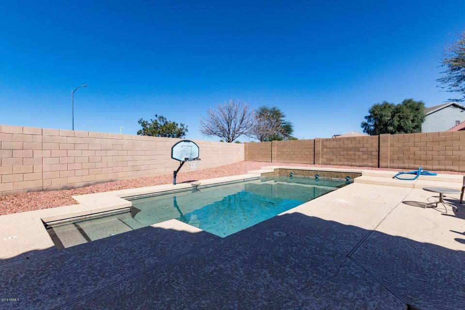 MLS 5719393 12698 W MULBERRY Drive, Avondale, AZ 85392 Avondale AZ Private Pool
