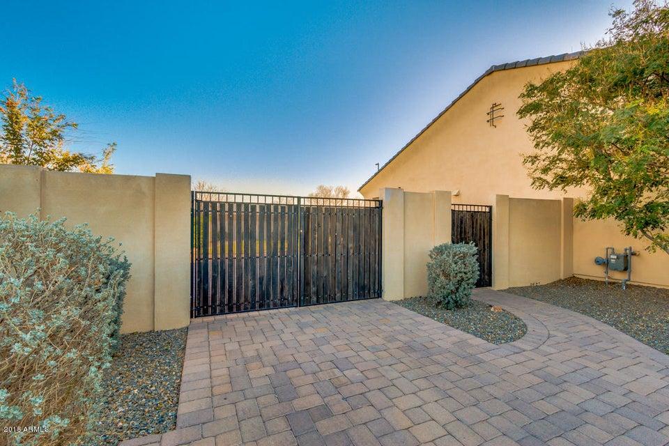 3039 E BELLFLOWER Drive Gilbert, AZ 85298 - MLS #: 5724246