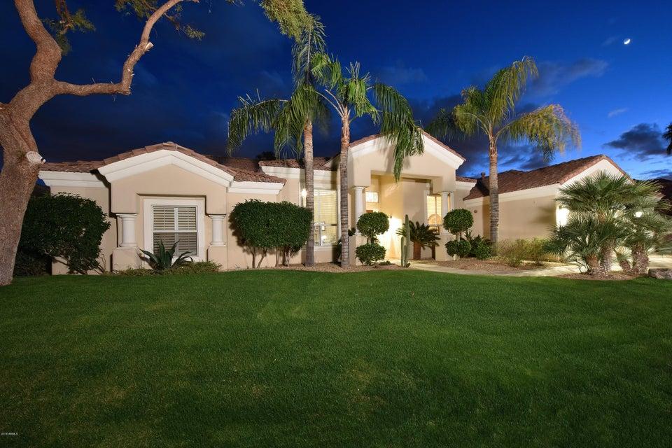11329 E APPALOOSA Place, Scottsdale AZ 85259