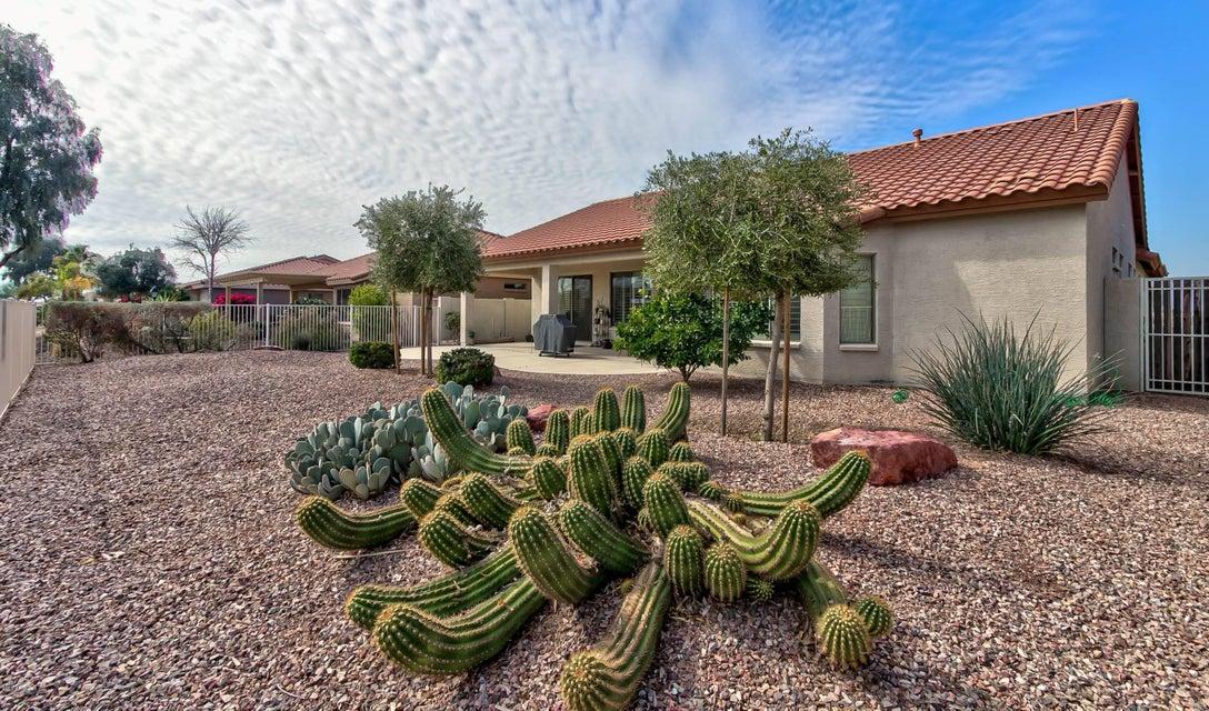 2699 N 162ND Lane Goodyear, AZ 85395 - MLS #: 5727273