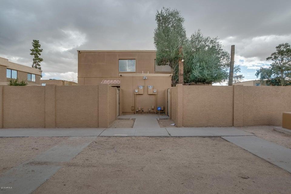 Photo of 4638 E PUEBLO Avenue, Phoenix, AZ 85040