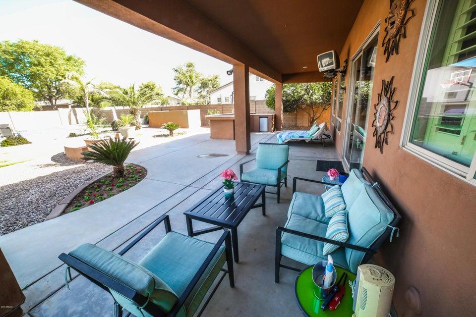 1912 E GEMINI Place Chandler, AZ 85249 - MLS #: 5726771