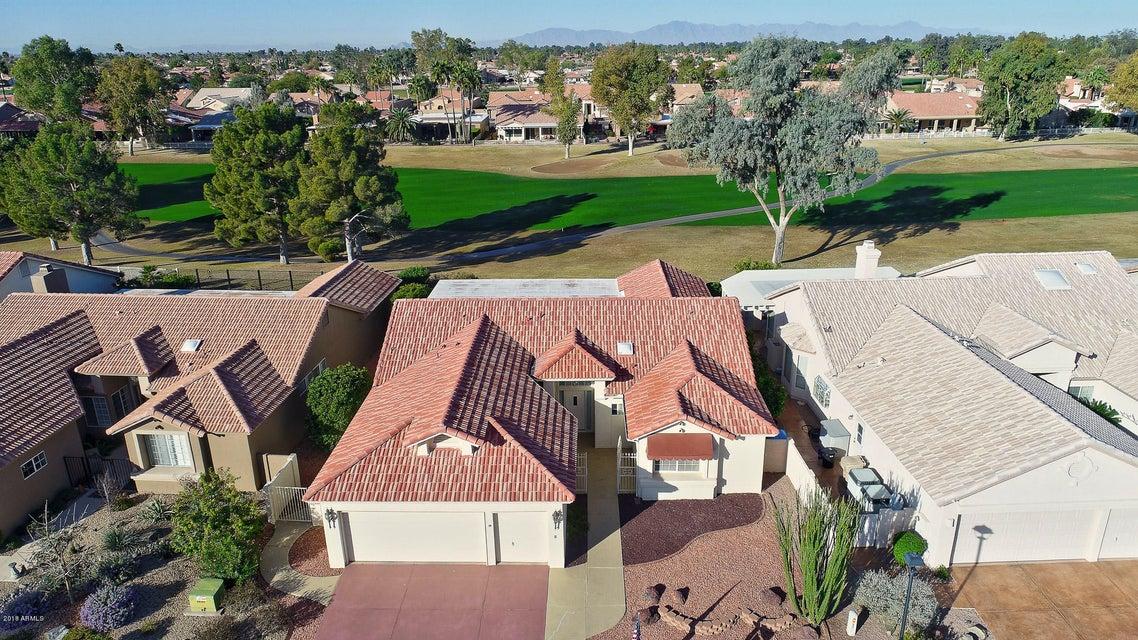MLS 5725380 25640 S BUTTONWOOD Drive, Sun Lakes, AZ 85248 Sun Lakes AZ Scenic