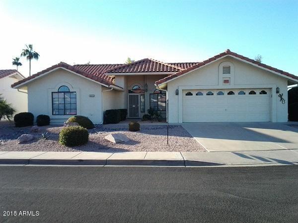 Photo of 7807 E MESETO Avenue, Mesa, AZ 85209