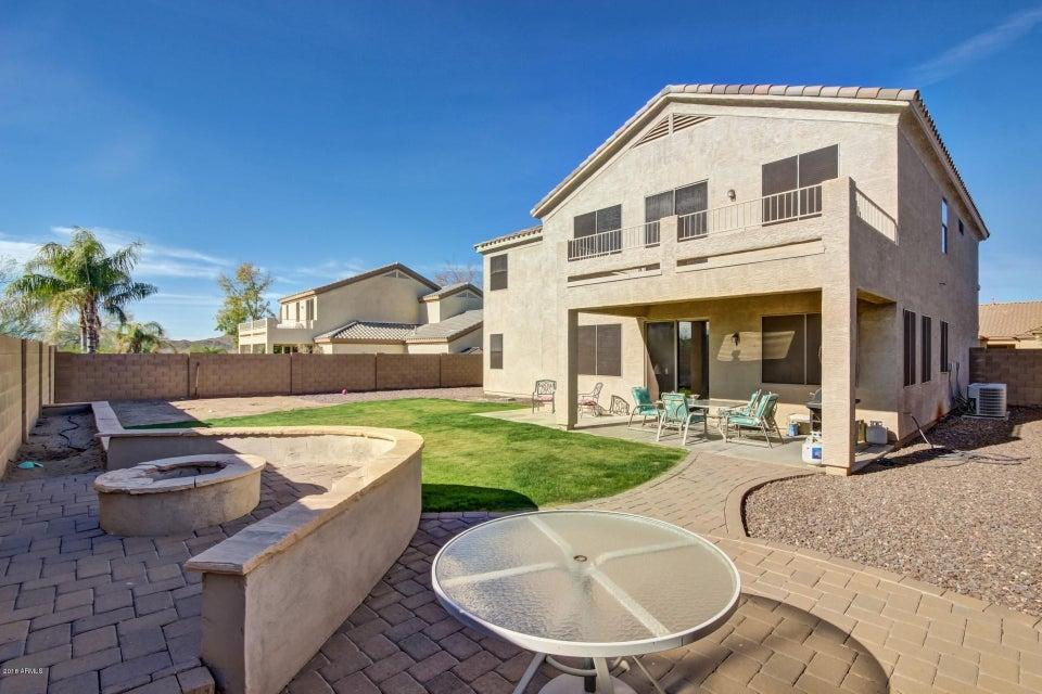 MLS 5727796 7401 W BRILES Road, Peoria, AZ 85383 Peoria AZ Terramar