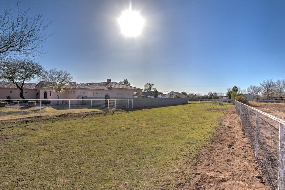 MLS 5725787 24606 S 140TH Way, Chandler, AZ 85249 Horse Property