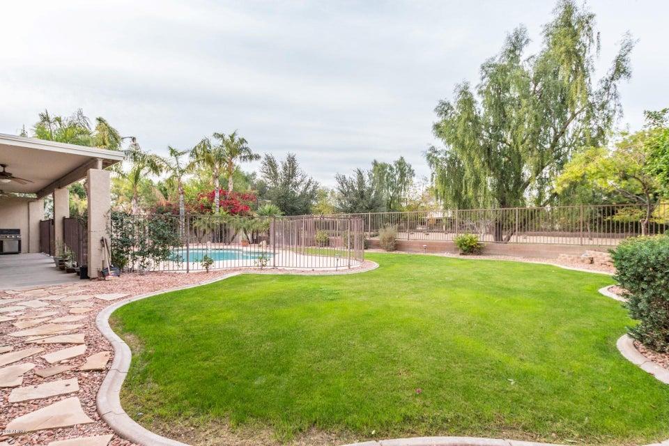 2168 W WILDHORSE Drive Chandler, AZ 85286 - MLS #: 5727560