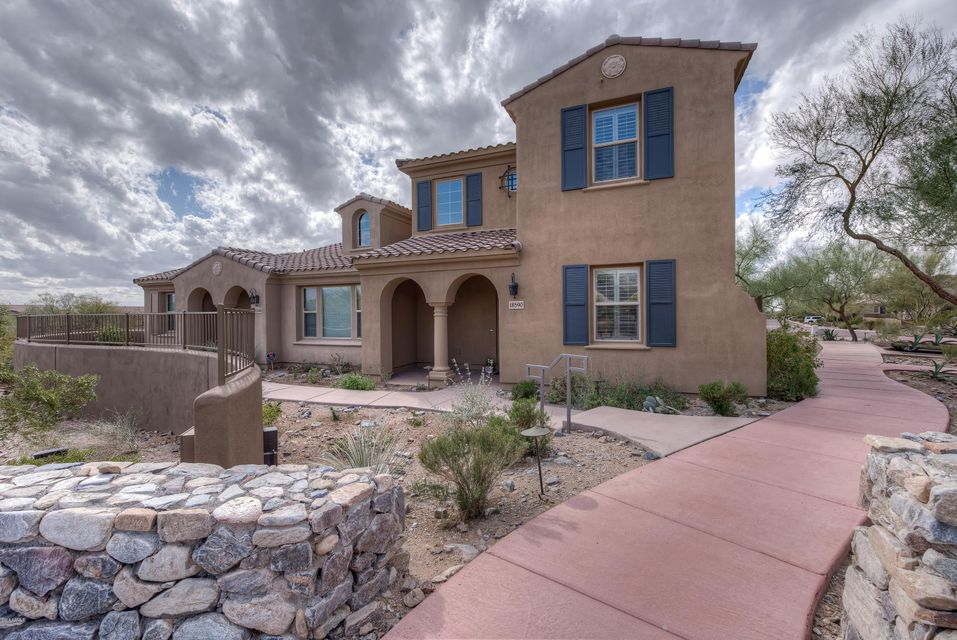 18590 N 94TH Street Scottsdale, AZ 85255 - MLS #: 5726770