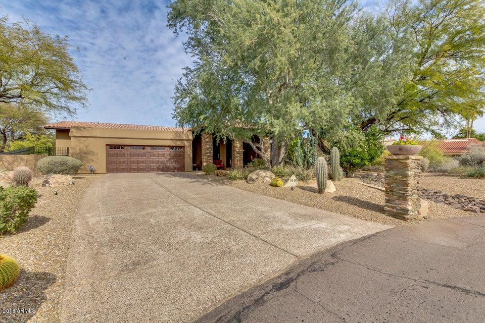 8140 E SANDS Drive, Scottsdale AZ 85255