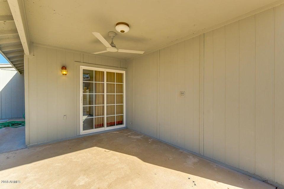 1410 N Freestone Circle Mesa, AZ 85203 - MLS #: 5725918