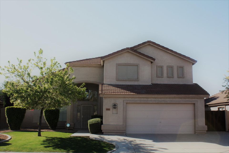 Photo of 6763 W MONONA Drive, Glendale, AZ 85308