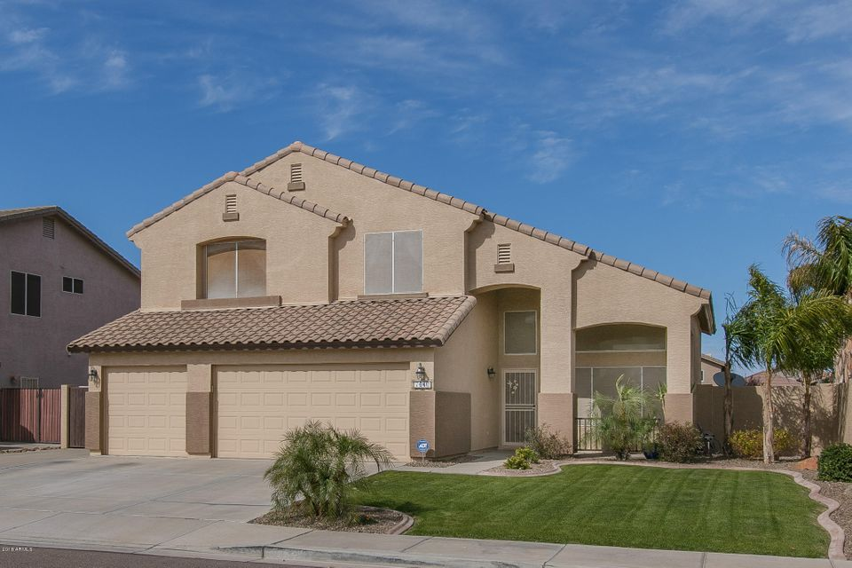 Photo of 7640 W ROBIN Lane, Peoria, AZ 85383