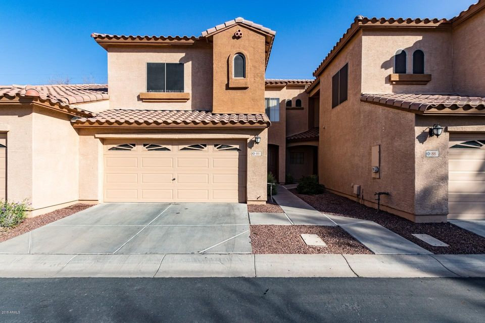 Photo of 2600 E SPRINGFIELD Place #89, Chandler, AZ 85286