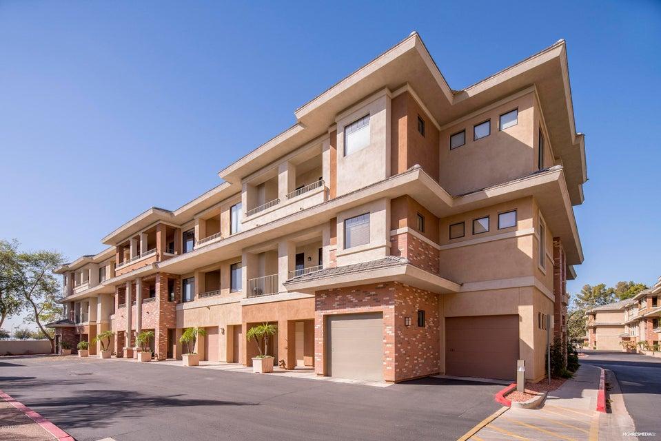 MLS 5726860 2989 N 44TH Street Unit 2003 Building 1, Phoenix, AZ Phoenix AZ Arcadia