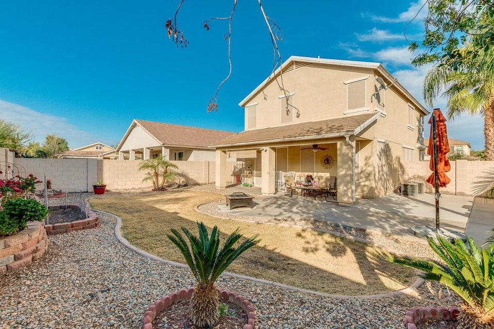 5520 N ROBLES Court Litchfield Park, AZ 85340 - MLS #: 5727086
