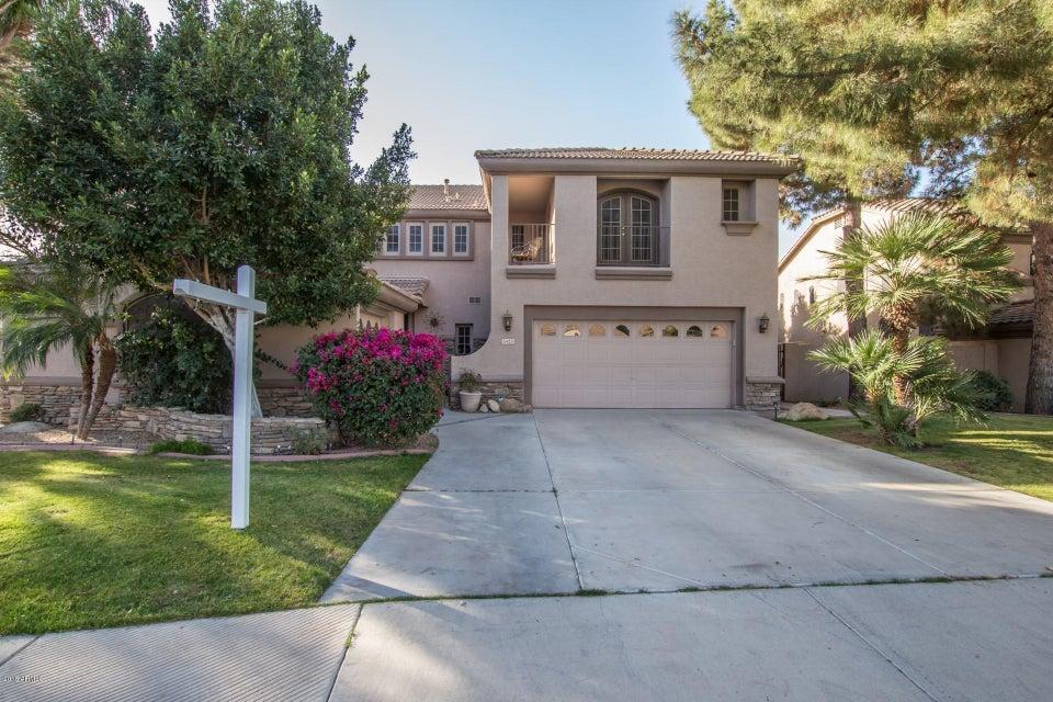 MLS 5727017 5423 E GABLE Avenue, Mesa, AZ 85206