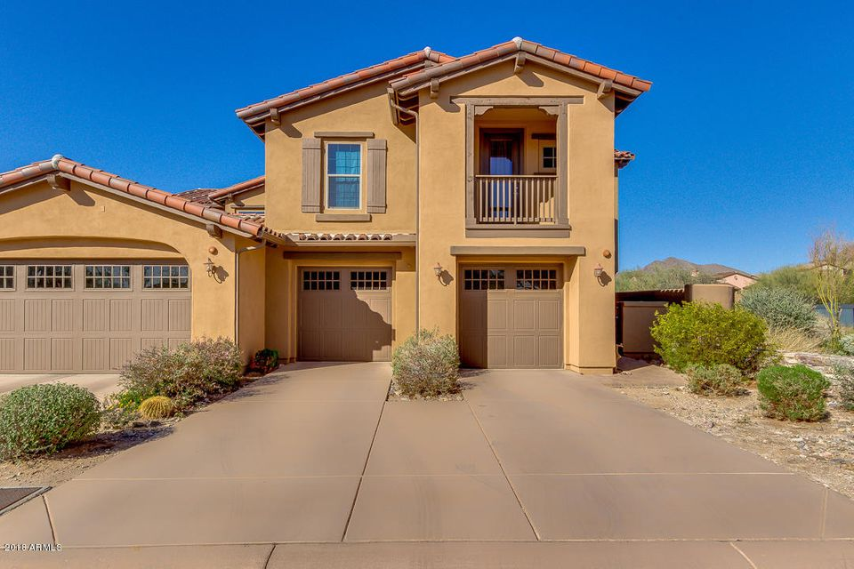 Photo of 17707 N 93RD Way, Scottsdale, AZ 85255