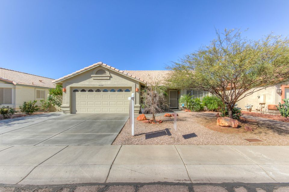 Photo of 20268 N 52ND Drive, Glendale, AZ 85308