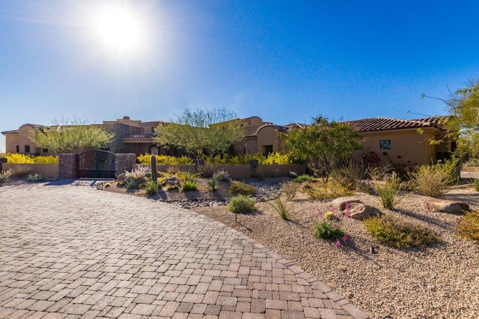 Photo of 25680 N WRANGLER Road, Scottsdale, AZ 85255