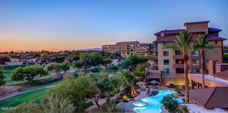 15802 N 71ST Street Unit 457, Scottsdale AZ 85254