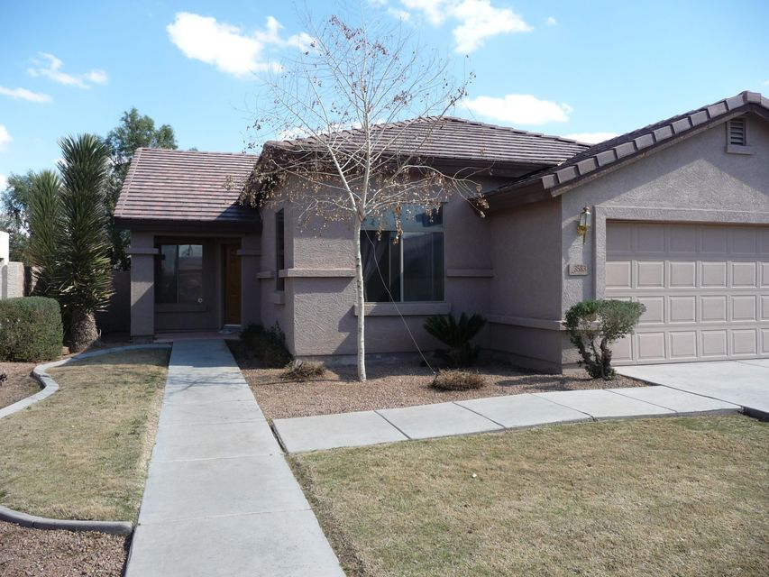 Photo of 3583 S SAN BENITO Drive, Gilbert, AZ 85297