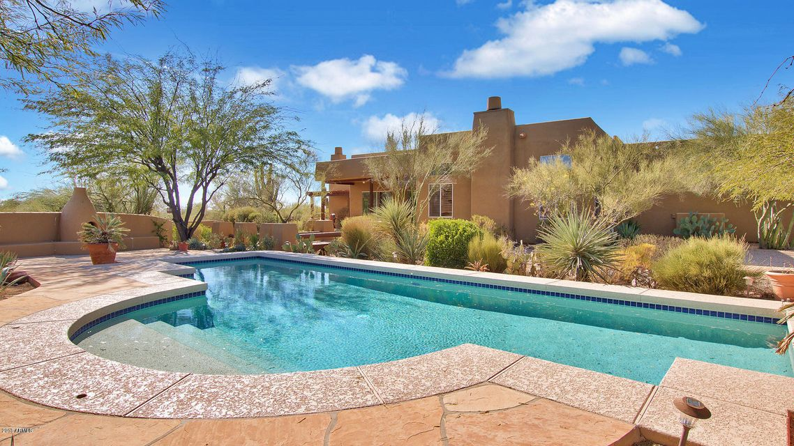 MLS 5726930 25439 N RANCH GATE Road, Scottsdale, AZ 85255 Scottsdale AZ Happy Valley Ranch