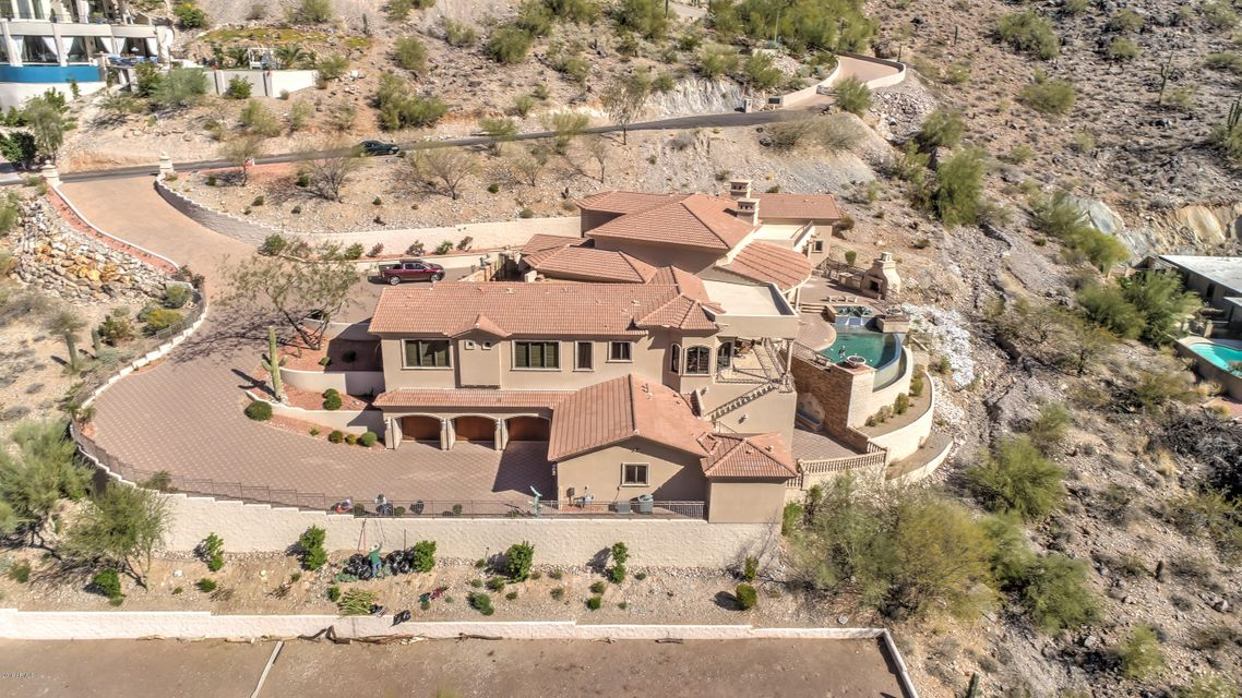 MLS 5726969 7024 N Longlook Road, Paradise Valley, AZ 85253 Paradise Valley AZ Four Bedroom
