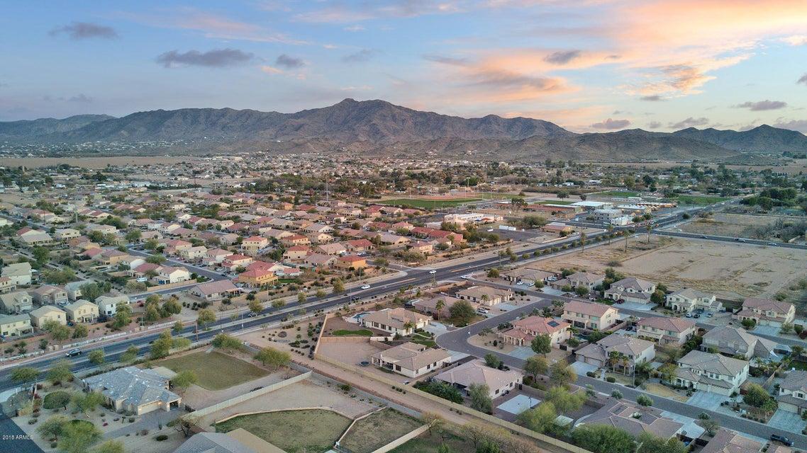 MLS 5726986 5204 W DESERT Drive, Laveen, AZ 85339 Laveen AZ Four Bedroom