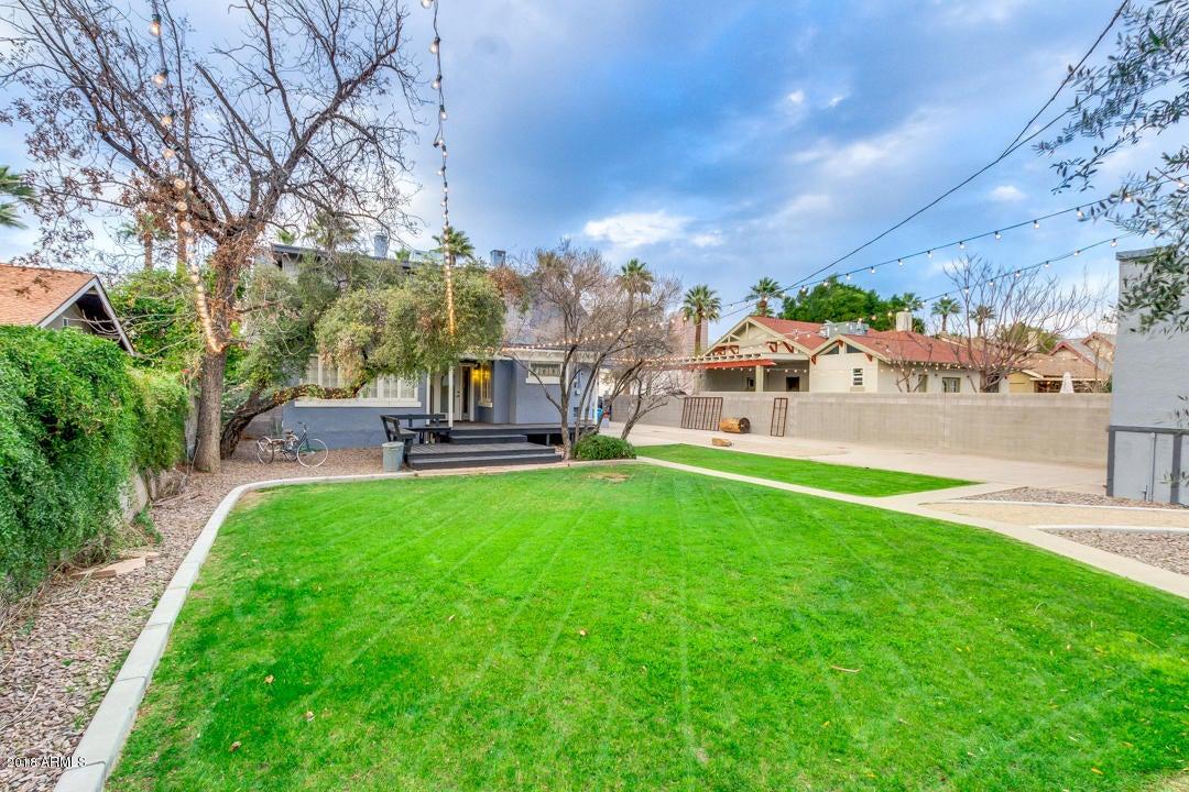 325 W WILLETTA Street Phoenix, AZ 85003 - MLS #: 5727493