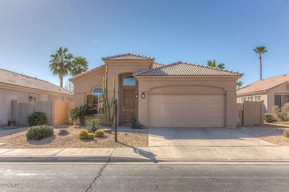 Photo of 5431 W JUPITER Way, Chandler, AZ 85226