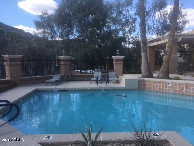 MLS 5727110 10849 N 10TH Street, Phoenix, AZ Phoenix AZ Pointe Tapatio Condo or Townhome