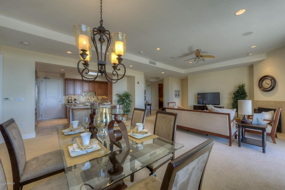 3801 N Goldwater Boulevard Unit 405, Scottsdale AZ 85251