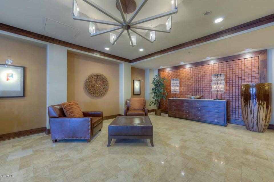 MLS 5727083 3801 N Goldwater Boulevard Unit 405, Scottsdale, AZ Scottsdale AZ Luxury