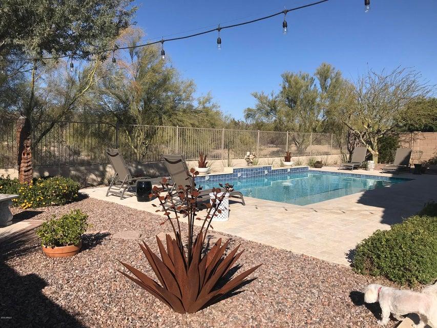 MLS 5727052 5016 E SIERRA SUNSET Trail, Cave Creek, AZ 85331 Cave Creek AZ Dove Valley Ranch