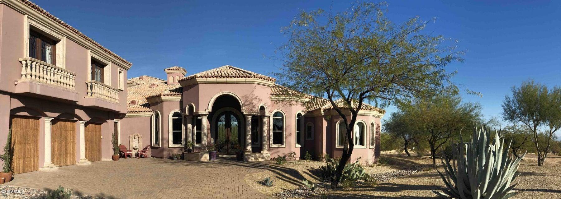 14106 E CAREFREE Highway, Scottsdale AZ 85262