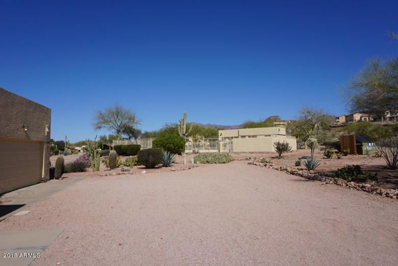 MLS 5727814 9120 E AVENIDA LA TARDE Street, Gold Canyon, AZ Gold Canyon AZ Condo or Townhome