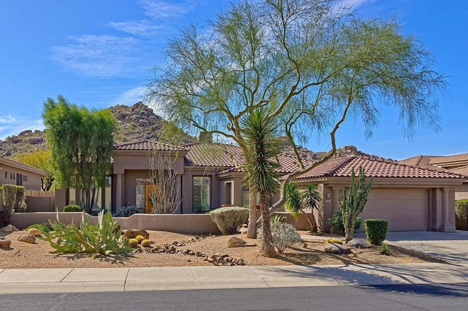 Photo of 7909 E Shooting Star Way, Scottsdale, AZ 85266