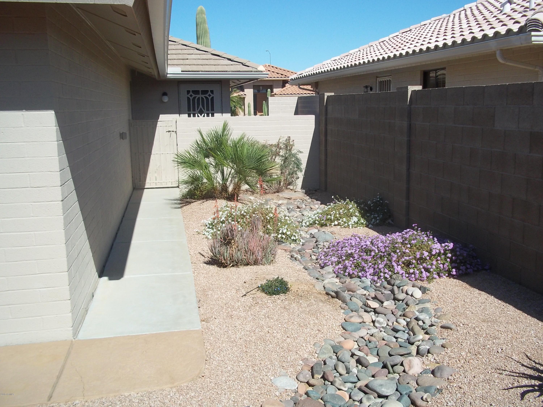 MLS 5727085 11411 E MONTE Circle, Mesa, AZ 85209 Mesa AZ Sunland Springs Village
