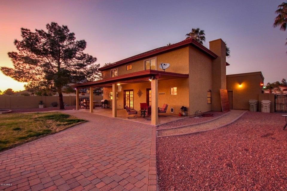 7609 W LIBBY Street Glendale, AZ 85308 - MLS #: 5727177