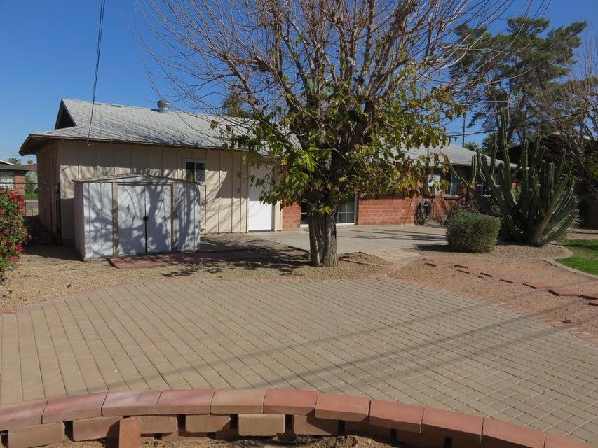8755 E FOREST Drive Scottsdale, AZ 85257 - MLS #: 5727595