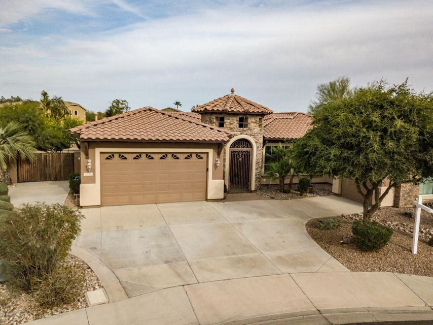 Photo of 4735 S Virginia Way, Chandler, AZ 85249