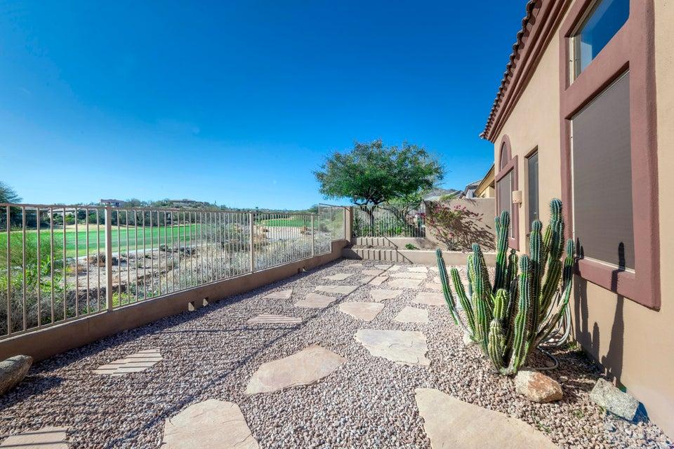 15811 E CACTUS Drive Fountain Hills, AZ 85268 - MLS #: 5727262